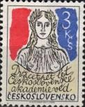 Stamp Czechoslovakia Catalog number: 2412