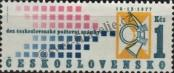 Stamp Czechoslovakia Catalog number: 2420
