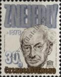 Stamp Czechoslovakia Catalog number: 2421
