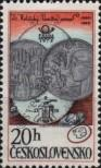 Stamp Czechoslovakia Catalog number: 2427