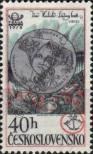 Stamp Czechoslovakia Catalog number: 2428