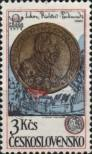 Stamp Czechoslovakia Catalog number: 2430