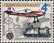 Stamp Czechoslovakia Catalog number: 2849