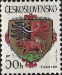 Stamp Czechoslovakia Catalog number: 2852