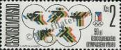 Stamp Czechoslovakia Catalog number: 2861