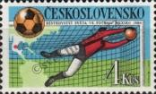 Stamp Czechoslovakia Catalog number: 2862