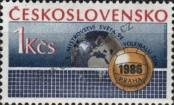 Stamp Czechoslovakia Catalog number: 2863