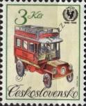 Stamp Czechoslovakia Catalog number: 2871