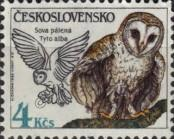 Stamp Czechoslovakia Catalog number: 2878