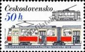 Stamp Czechoslovakia Catalog number: 2881