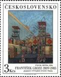 Stamp Czechoslovakia Catalog number: 2891