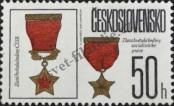 Stamp Czechoslovakia Catalog number: 2897