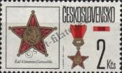 Stamp Czechoslovakia Catalog number: 2898