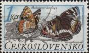 Stamp Czechoslovakia Catalog number: 2902