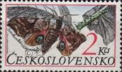 Stamp Czechoslovakia Catalog number: 2903