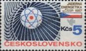Stamp Czechoslovakia Catalog number: 2906