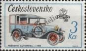 Stamp Czechoslovakia Catalog number: 2912