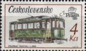 Stamp Czechoslovakia Catalog number: 2914
