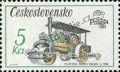 Stamp Czechoslovakia Catalog number: 2915