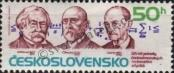 Stamp Czechoslovakia Catalog number: 2920