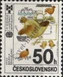 Stamp Czechoslovakia Catalog number: 2921