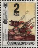 Stamp Czechoslovakia Catalog number: 2923