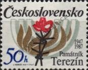 Stamp Czechoslovakia Catalog number: 2925