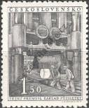 Stamp Czechoslovakia Catalog number: 647