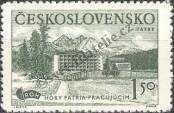 Stamp Czechoslovakia Catalog number: 657