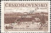 Stamp Czechoslovakia Catalog number: 658