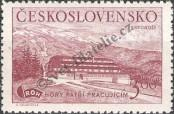 Stamp Czechoslovakia Catalog number: 659