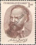 Stamp Czechoslovakia Catalog number: 665
