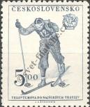 Stamp Czechoslovakia Catalog number: 674
