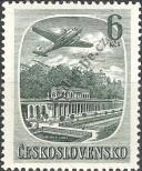 Stamp Czechoslovakia Catalog number: 678