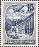 Stamp Czechoslovakia Catalog number: 680