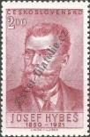 Stamp Czechoslovakia Catalog number: 683