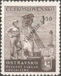 Stamp Czechoslovakia Catalog number: 688