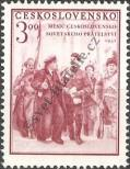 Stamp Czechoslovakia Catalog number: 697