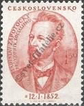 Stamp Czechoslovakia Catalog number: 701