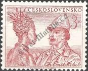 Stamp Czechoslovakia Catalog number: 707