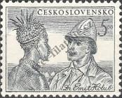 Stamp Czechoslovakia Catalog number: 708