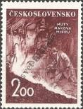 Stamp Czechoslovakia Catalog number: 710