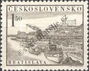 Stamp Czechoslovakia Catalog number: 765