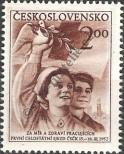 Stamp Czechoslovakia Catalog number: 770