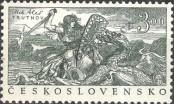 Stamp Czechoslovakia Catalog number: 773