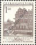 Stamp Czechoslovakia Catalog number: 778