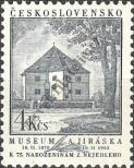 Stamp Czechoslovakia Catalog number: 779