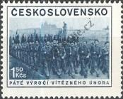 Stamp Czechoslovakia Catalog number: 780