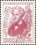 Stamp Czechoslovakia Catalog number: 785