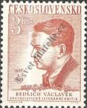 Stamp Czechoslovakia Catalog number: 789